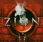Zion-Zion (UK IMPORT) CD NEW