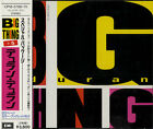 Big Thing + Obi Duran Duran Japanese 2 CD album (Double CD) promo CP18-5769.70