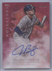 2017 Topps Inception Baseball Cards 61