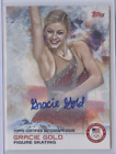 2014 Topps US Olympic and Paralympic Team and Hopefuls Trading Cards 37