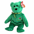 Ty Beanie Baby South Carolina I Love - MWMT (Bear State Exclusive)
