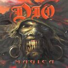 DIO-MAGICA (UK IMPORT) CD NEW