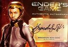 2014 Cryptozoic Ender's Game Trading Cards 23