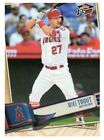 2019 Topps of the Class Baseball Cards - Final Checklist 22