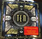 Essential Collection 1995-2005 ~ Ten CD, 2 Discs Fair Warning Rush Asia