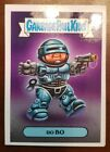 2017 Topps GPK Wacky Packages Holiday Trading Cards 7