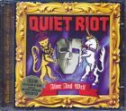 SEALED NEW CD Quiet Riot - Alive And Well