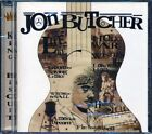 SEALED NEW CD Jon Butcher - King Biscuit Flower Hour Presents In Concert