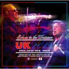 NEW UK ECHOES IN THE DISTANCE -2015 FINAL JAPAN TOUR-TOKYO-2CDR  #Ke