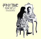 PONY TIME-RUMOURS 2: THE RUMOURS ARE TRUE (UK IMPORT) CD NEW