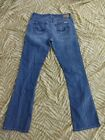 LEVI SIGNATURE LOW RISE BOOT CUT VINTAGE JEANS WOMENS EMBELLISHED code 13