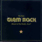Best Glam Rock Album-Various (UK IMPORT) CD NEW
