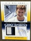 2004 SP Authentic Football Cards 14