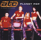 Atc-Planet Pop-A Touch Of Class (UK IMPORT) CD NEW