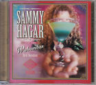 SAMMY HAGAR / RED VOODOO JAPAN CD OOP