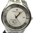 Maurice Lacroix Masterpiece Tradition Power Reserve MP6807-SS002-111 watch white