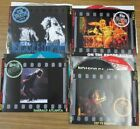 NEW Led Zeppelin Miracle New IQ 4Title SET Newcastle Symphony and others ##Yu825