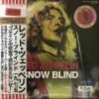NEW  LED ZEPPELIN SNOW BLIND 3CD  #Za