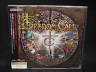 FREEDOM CALL Ages Of Light 1998 - 2013 JAPAN 2CD Iron Mask PowerWorld Kiske