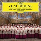 Massimo Palombella - Veni Domine:Advent and Christmas At The Sistine Chapel