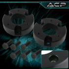 For 95 96 97 98 99 00 01 02 03 04 Tacoma 4Runner 6 Lug 2 Front Lift Kit Spacers