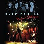 Deep Purple - Perfect Strangers Live  [2CDs + DVD Set]