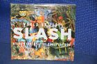 World on Fire by Slash (CD, Sep-2014, Dik Hayd Records)