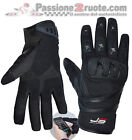 Gloves Jollisport Wheel Black Mv Agusta Brutale F3 F4 Rival
