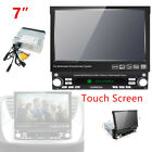 Digital Android 8.1 Flip Car Stereo Player Touch Screen Support GPS Navigation