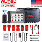 Autel Maxisys Ms906bt Obd2 Auto Diagnostic Scan Tool Ecu Coding Mv108 Camera