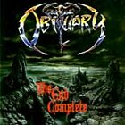Obituary - The End Complete ( AUDIO CD in JEWEL CASE ) FREE SHIPPING