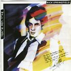 Rick Springfield - Wait For Night ( AUDIO CD in JEWEL CASE )