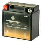 YB9-BS Sealed Maintenance Free Rechargeable Motorcycle Battery YB9-B