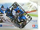 Tamiya 1:12 Scale Suzuki GSX1300R Hyabusa Sprue B Black Parts only - Used