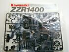 Tamiya 1:12 Scale Kawasaki ZZR1400 Sprue C Black Parts only - New