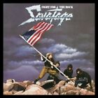 Savatage-Fight For The Rock (UK IMPORT) CD NEW