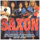 Saxon-The Collection (UK IMPORT) CD NEW