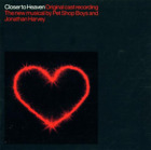 Pet Shop Boys-Closer To Heaven/Musical (UK IMPORT) CD NEW