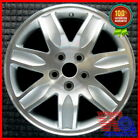Wheel Rim Mitsubishi Endeavor 17 2004 2008 MR641859 MN101412HA Machined OE 65792