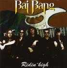 Bai Bang-Ridin High (UK IMPORT) CD NEW