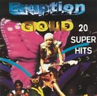 Gold Super Hits Eruption Audio CD Used - Very Good