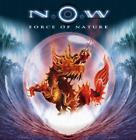 N.O.W-Now-Force Of Nature (UK IMPORT) CD NEW