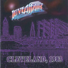 Love Affair-Cleveland 1983 (UK IMPORT) CD NEW