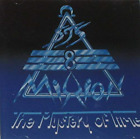 Sts 8 Mission-The Mystery Of Time (UK IMPORT) CD NEW