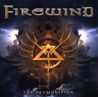 Firewind - The Premonition (UK IMPORT) CD NEW