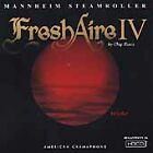 Fresh Aire IV Mannheim Steamroller Audio CD Used - Very Good