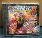 Lil Soldiers - Boot Camp *sealed* No Limit Records