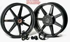 CARBON WHEELS BST BLACK MAMBA 3,50x17
