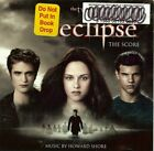 The Twilight Saga - Eclipse - The Score  - CD - PRE-PLAYED