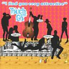 Touch and Go - I Find You Very Attractive [CD]